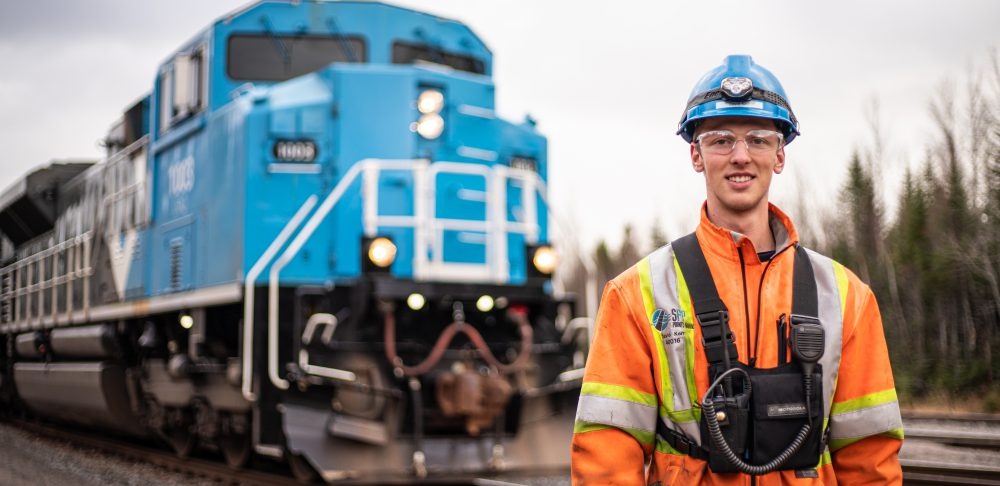 Transport ferroviaire – Chefs de train