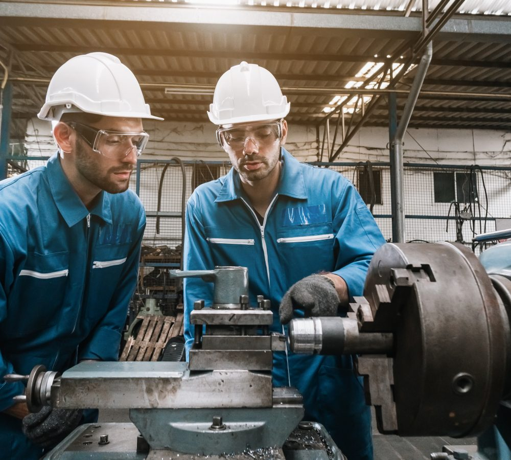 Technicien en maintenance mécanique