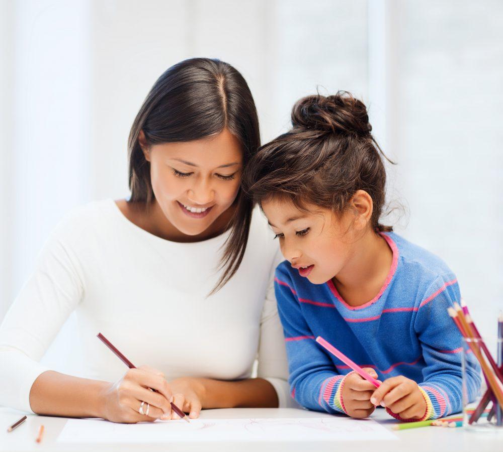 Éducateur éducatrice en services à l'enfance autochtone