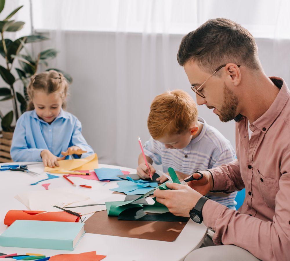 Techniques d'éducation à l'enfance DEC RAC